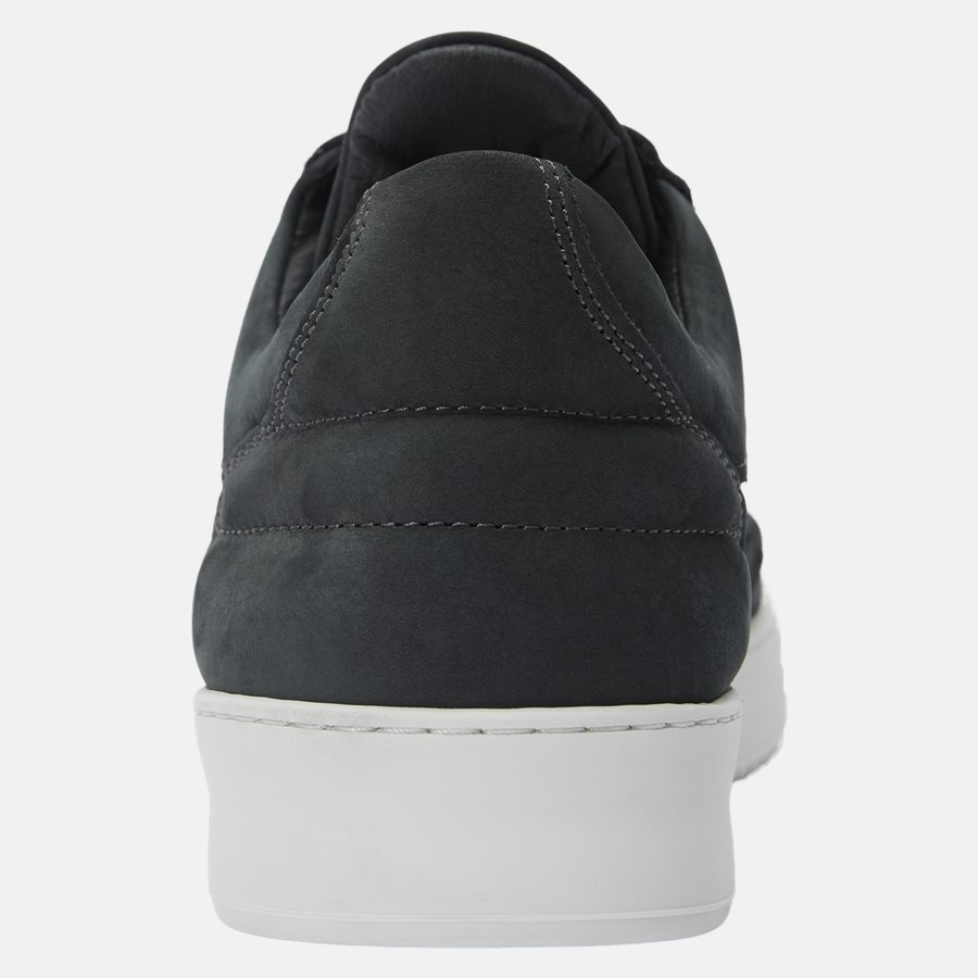 LOW TOP RIPLE CAIRO - Shoes - DARK BLUE - 7